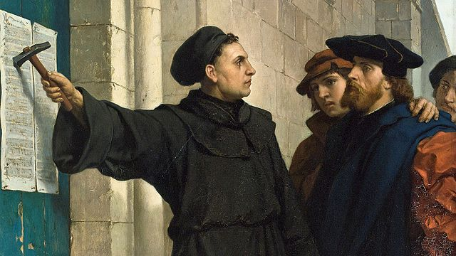 640px-Luther95theses
