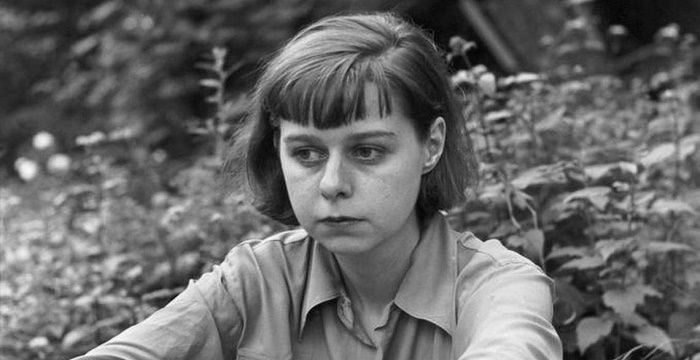 Carson mccullers sexuality