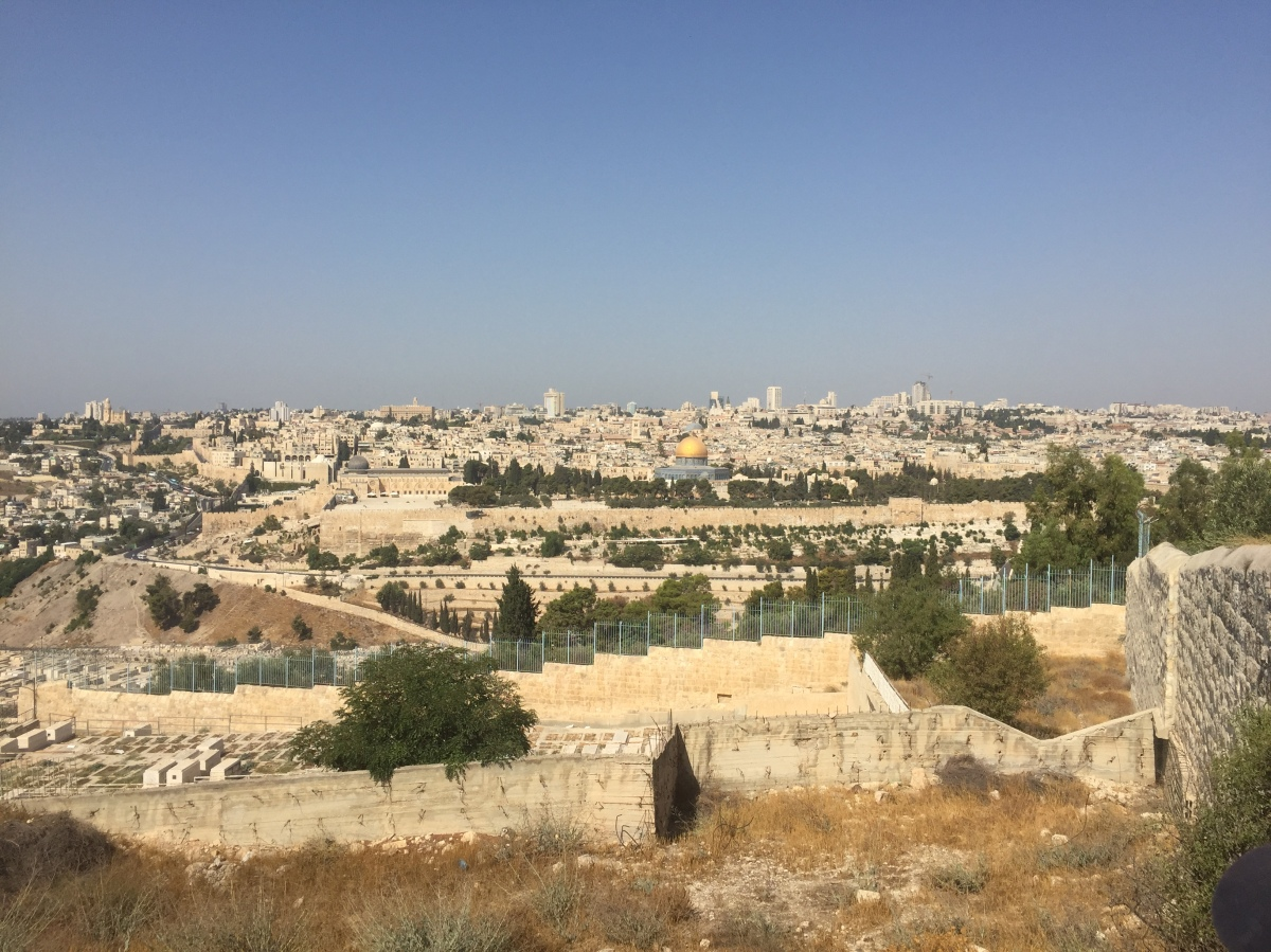 Letters to My Palestinian Neighbor: Yossi Klein Halevi's Call Across the Wall